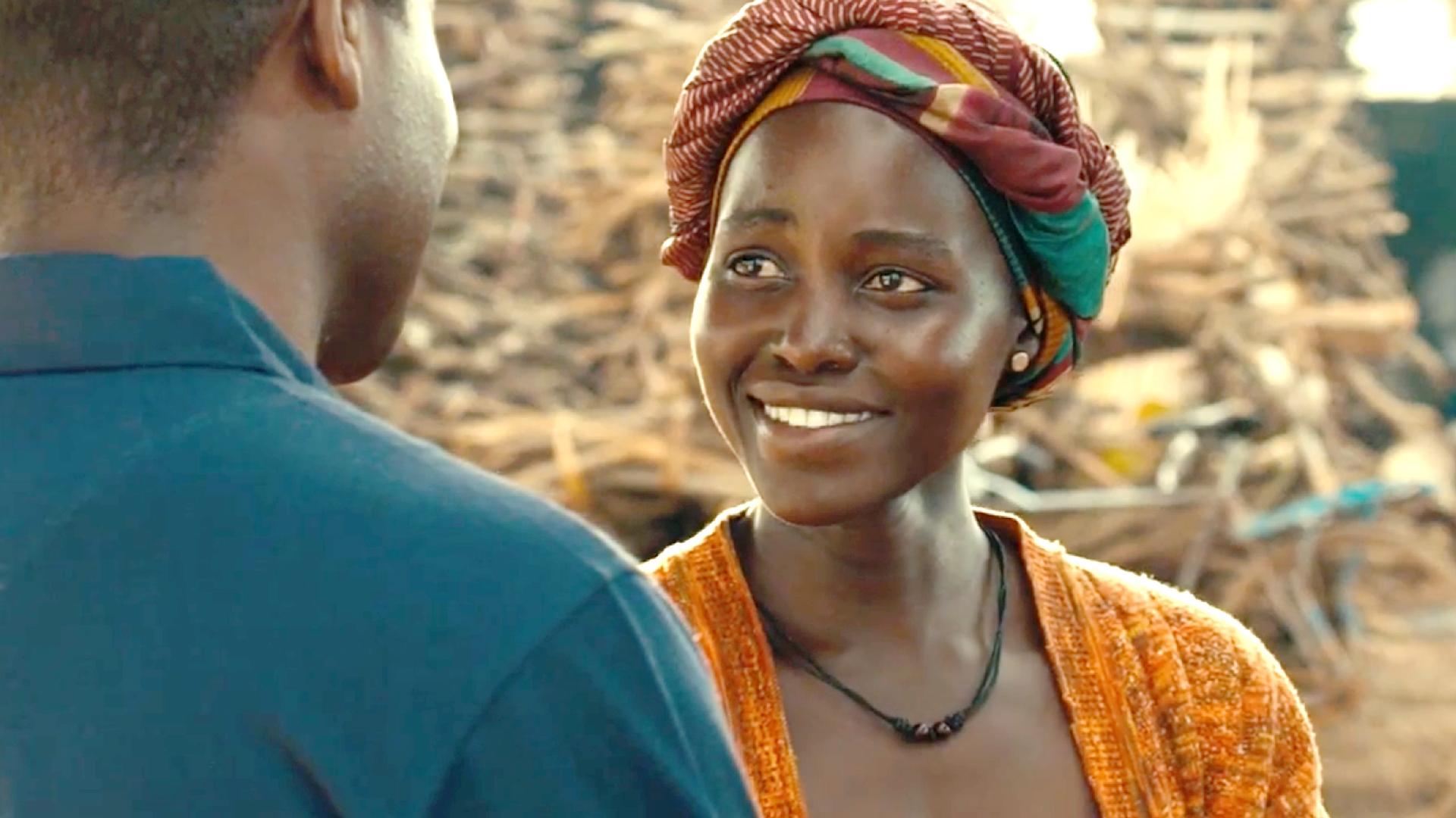 Lupita Nyong O Amp Mbithi Masya For Toronto International