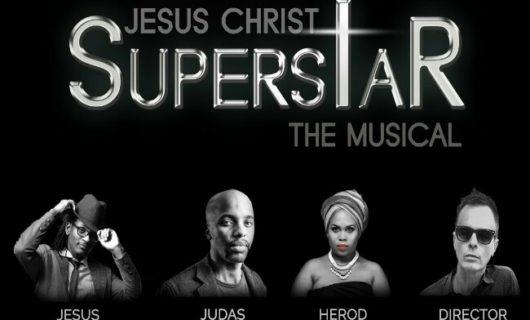 Dan Aceda To Lead Lineup Of Stars In Kenyan Stage Production Of #JesusChristSuperstar