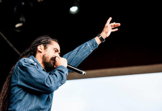 Damian Marley Set To Rock Nairobi In May