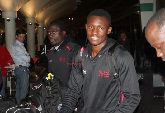Kenya 7s Return To Low-Key Reception