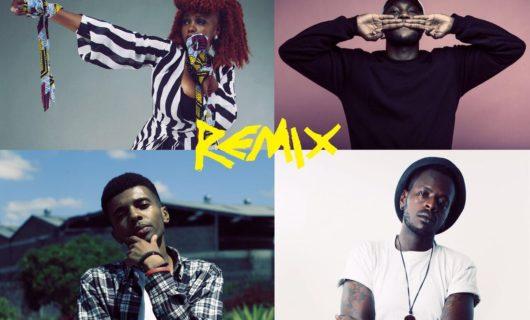 MDQ's 'Kenyan Message' All-star Remix Is Flames