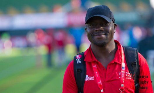Kenya 7s Coach Innocent Simiyu Targets South Africa, Canada Scalp