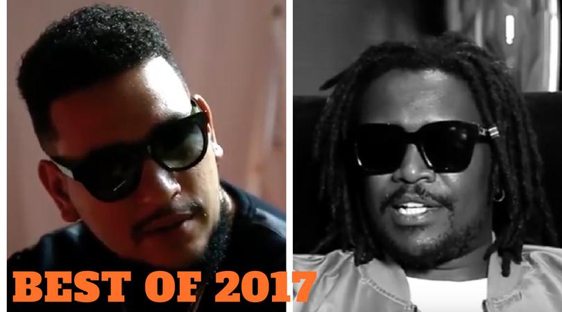 Best KV Interviews 2017