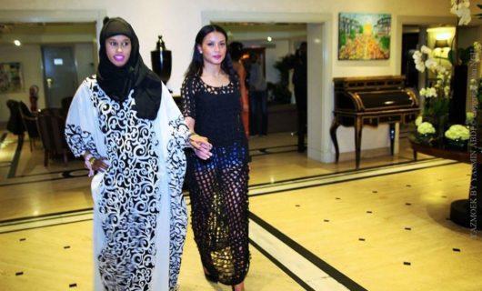 Kenyan Somali Designer To Share Skills Learnt In Paris At Upcoming Show
