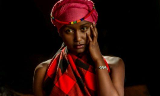 Finding Her Voice: Introducing Kenyan Poet Qui Qarre