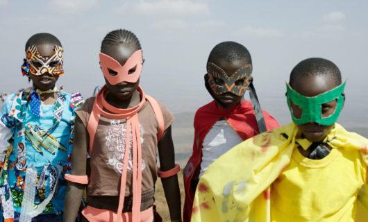 Kenya's Breakthrough Films  Of The Decade