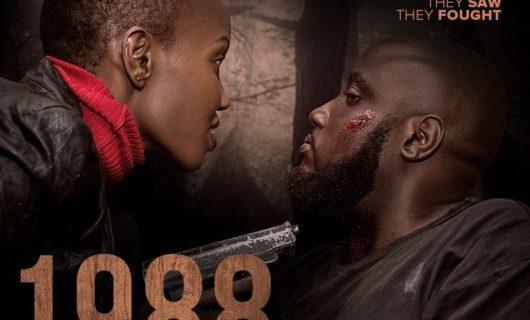 Movie On Nyayo Torture Chambers Makes Huge Premiere In Nairobi