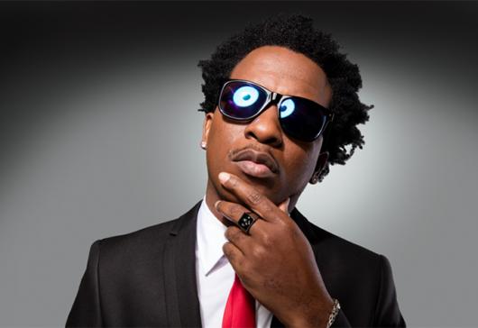 Jamaica's Dancehall Star Charly Black Set For Nairobi