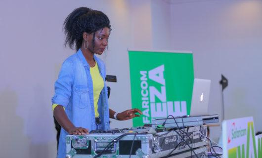 Twaweza Live Local Talent Search Hits Eldoret Town