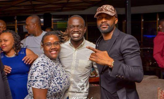 More On How Fally Ipupa's Tokooos Kenya Tour Went Down