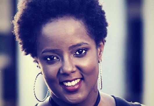 One on One With Top Kenyan Filmmaker Jennifer Gatero
