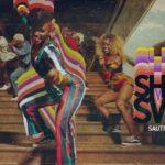 Sauti Sol Short & Sweet