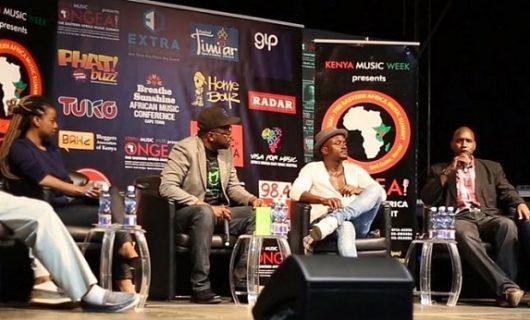 ONGEA! The East Africa Music Summit Returns