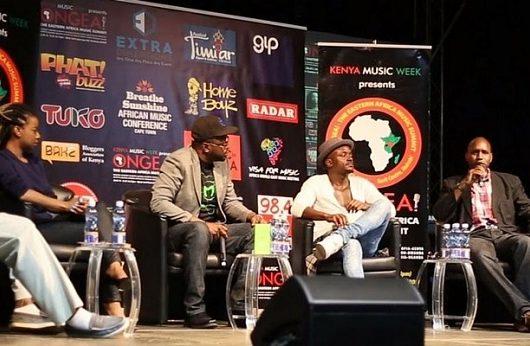 Ongea The East Africa Music Summit Returns