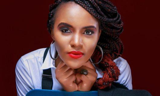 ONE ON ONE: Viola Karuri