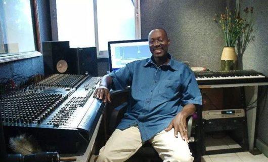 Artists Speak of Bruce Odhiambo's Helping Hand During Memorial