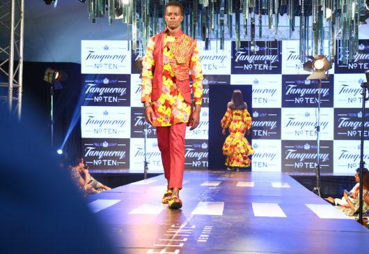KV Reviews: Fashion High Tea Still A Big Success 9 Years Later