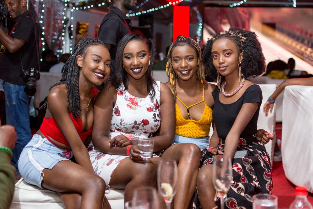 IN PICTURES: Coke Studio Africa 2019 Launch Party - KenyanVibe