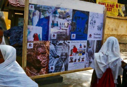 This Year's Edition Of Lamu Arts Festival Kicks Off