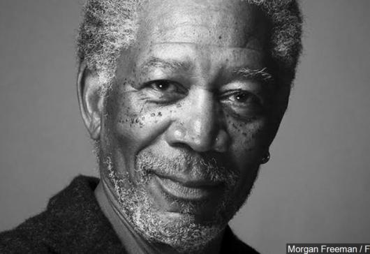 Morgan Freeman Visited Dr Charles Mulli In Machakos In Search Of God