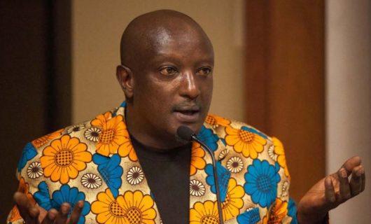 Prolific Author and LGBT Activist Binyavanga Wainaina Dead