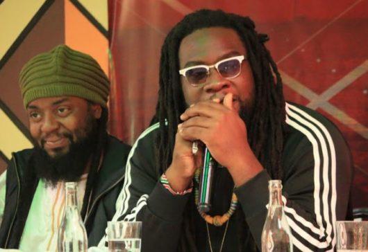 Morgan Heritage To Perform In Kenya At A Mega Concert