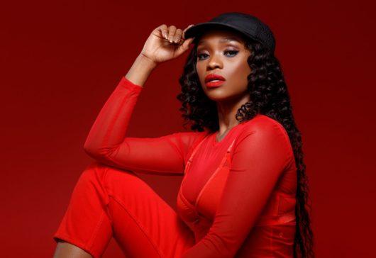 Stella Mwangi Signs With Rockstar Group