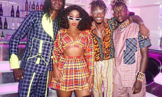 Crispy Fresh: The Latest From Kenyan Music