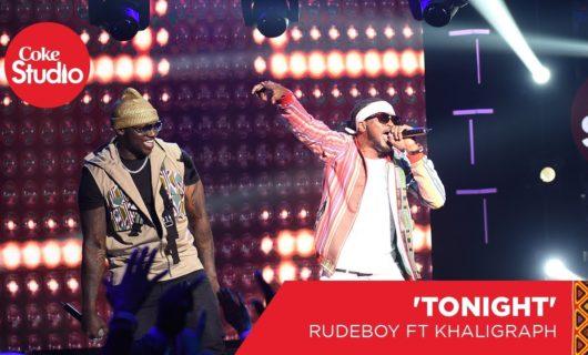 Coke Studio Finally Drops Video To 'Tonight' By Khaligraph & Rudeboy