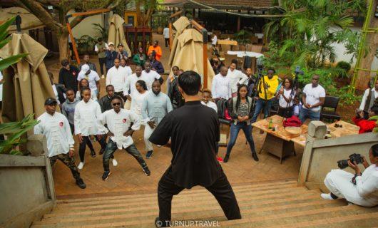 Turn Up Travel Really Got Nairobi Turnt!