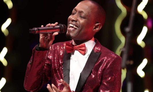 All Set For Motown In Nairobi!