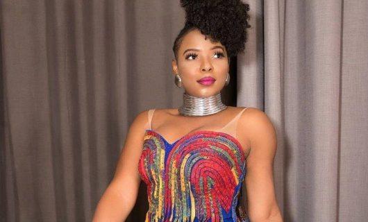 Yemi Alade Premieres New Album In Nairobi
