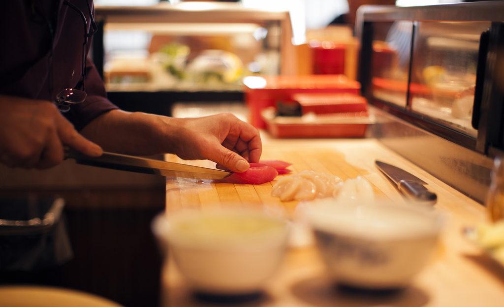 Sushi Soo Japanese Restaurant