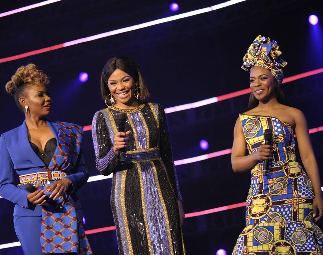 Uganda: 2021 MTV Africa Music Awards Postponed - KenyanVibe