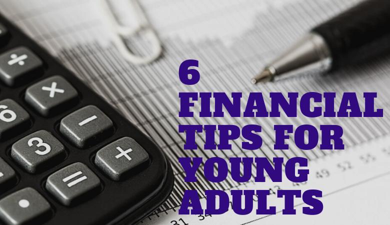 6 Finance Tips